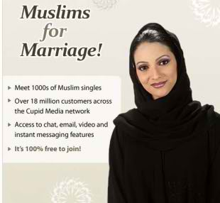 Islamic online dating sites